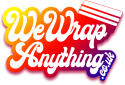 We Wrap Anything Logo
